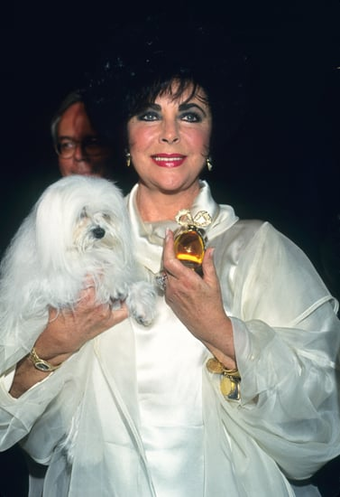 Elizabeth Taylor: Surprising Facts About Her Fragrances