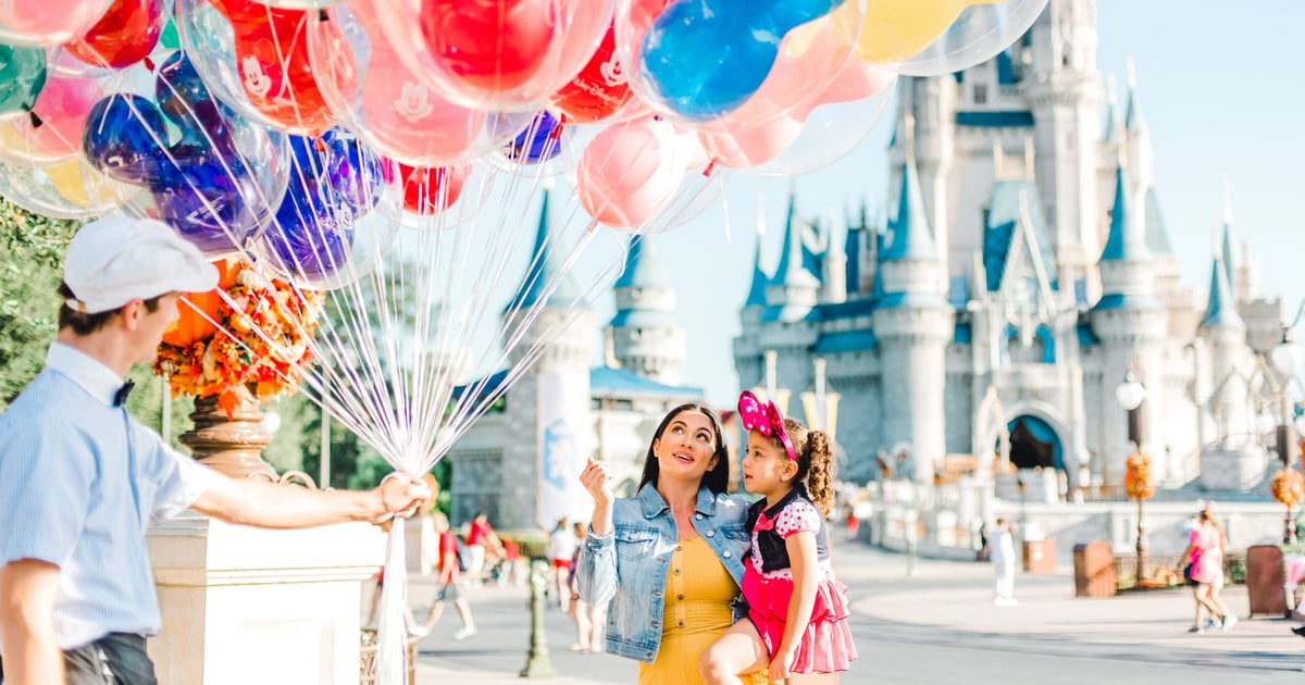 We Found the 10 Best Ways to Save on Your Family's Disney World Vacation This Year