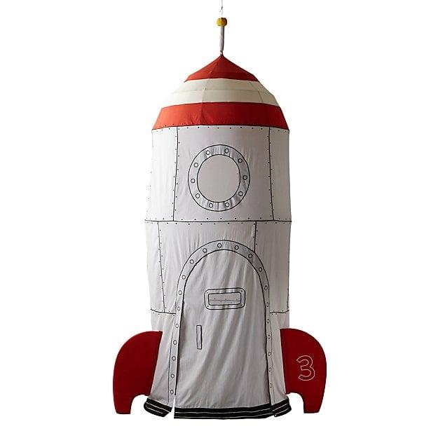Rocket Ship Canopy