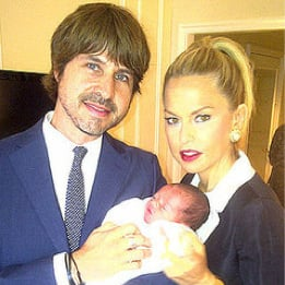 Rachel Zoe Launching Kids Clothing Line