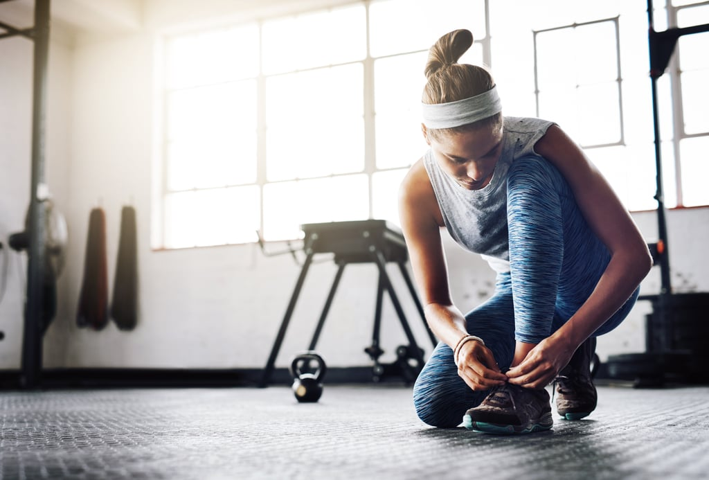 Best Sneakers For Your Gym Session, According to Trainers