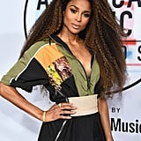 Ciara at 2018 American Music Awards