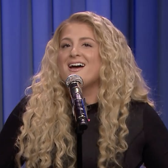 Meghan Trainor Plays Musical Genre Challenge on Tonight Show