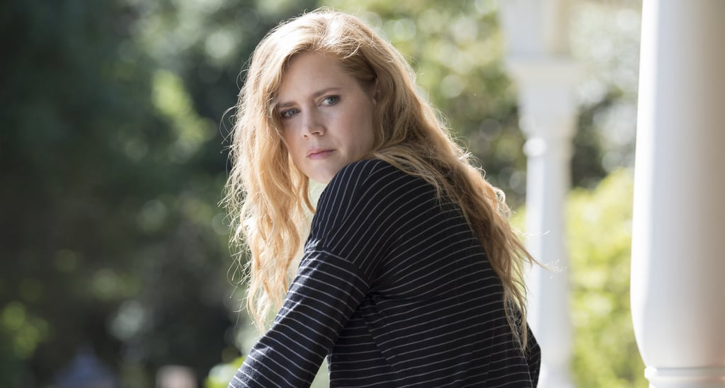 Sharp Objects Book and TV Show Differences