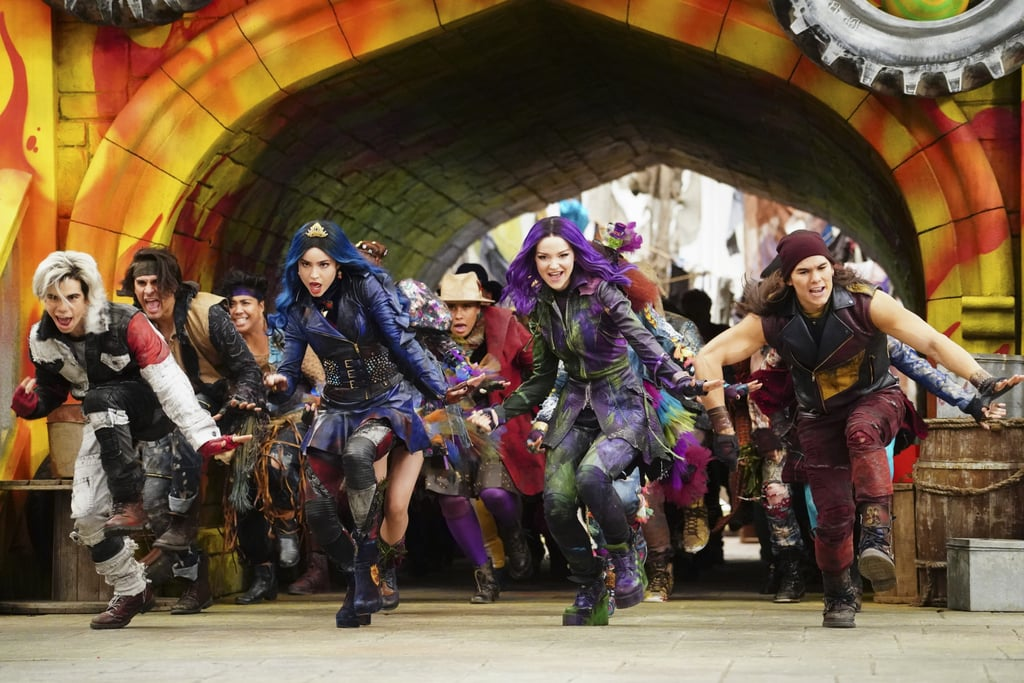 Descendants 3 Soundtrack