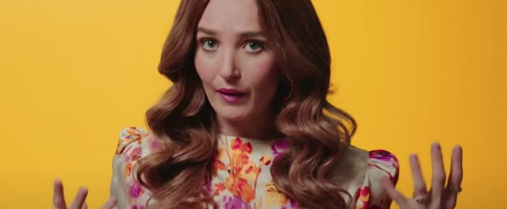 Watch Chloe Fineman's Funniest Celebrity Impression Videos