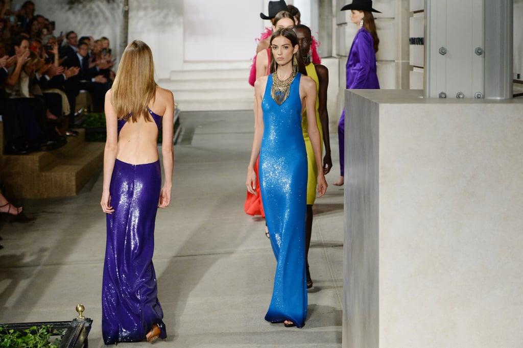 New York Fashion Week Highlights Spring 2017