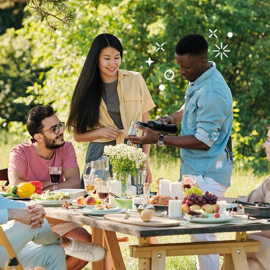 Themes For Outdoor Dinner Parties
