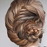 Twisted-Braid Bun