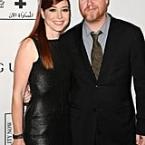 Former Buffy the Vampire Slayer star Alyson Hannigan and her husband, Alexis Denisof, are godparents to the show creator Joss Whedon's son Arden.