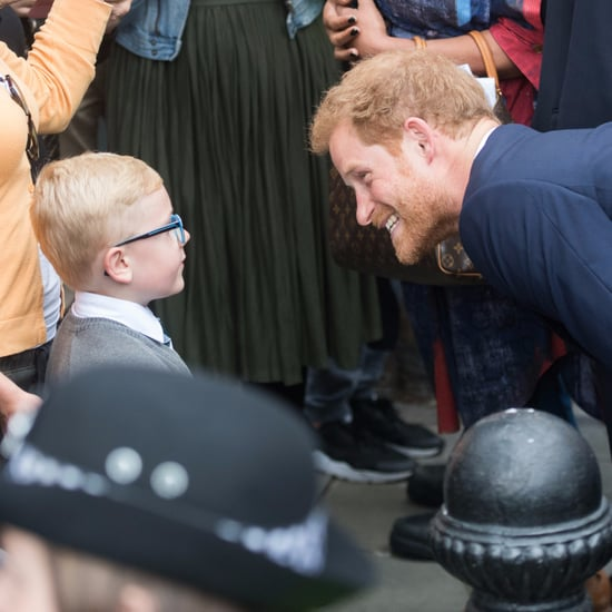 Prince Harry's Biggest Milestones
