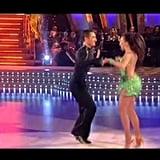 The Latin Dances: Louisa Lytton and Vincent Simone's Jive