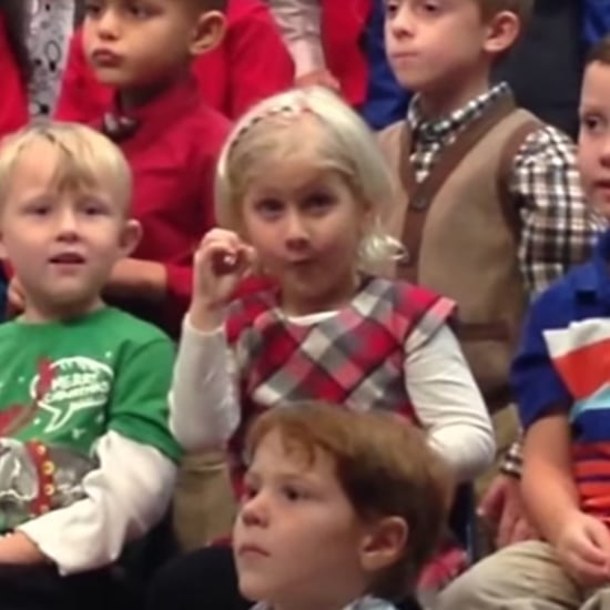 Sign Language Christmas Concert