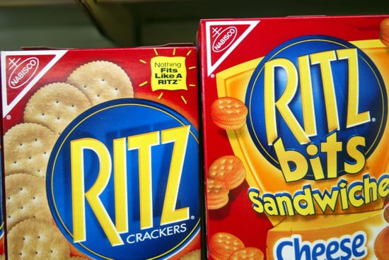 What Do You Know About the Ritz Cracker?