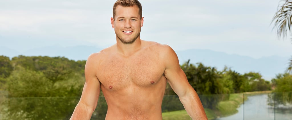 How Old Is Bachelor Colton Underwood?