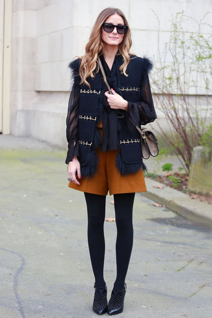 Best Vests For Fall 2014