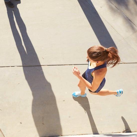 Tip For Running Faster