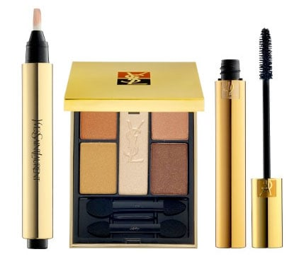 Friday Giveaway! YSL Touche Éclat, Five Color Harmony For Eyes, and Luxurious Mascara