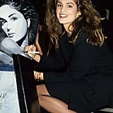 She Has a One-of-a-Kind Iconic Beauty