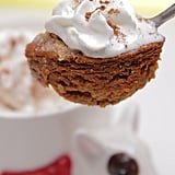 Microwave Mug Pumpkin Pie