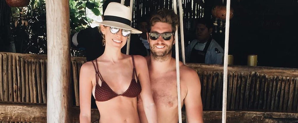 Kristin Cavallari and Jay Cutler Escape to a Tropical Location After Chicago Bears Release