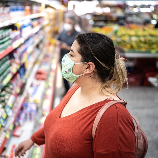 Can Wearing a Mask Make You Immune to Getting COVID-19?