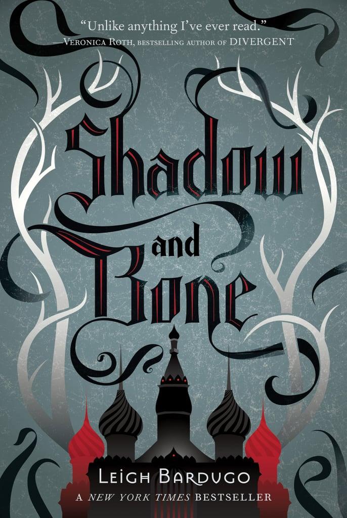 Books Like Shadow and Bone by Leigh Bardugo