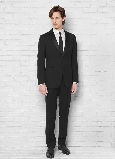 Hampton Two Button Tuxedo