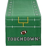 Touchdown Table Runner
