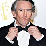 Pictured: Steve Coogan