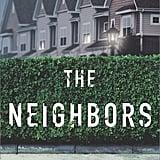 Virgo — The Neighbors by Hannah Mary McKinnon