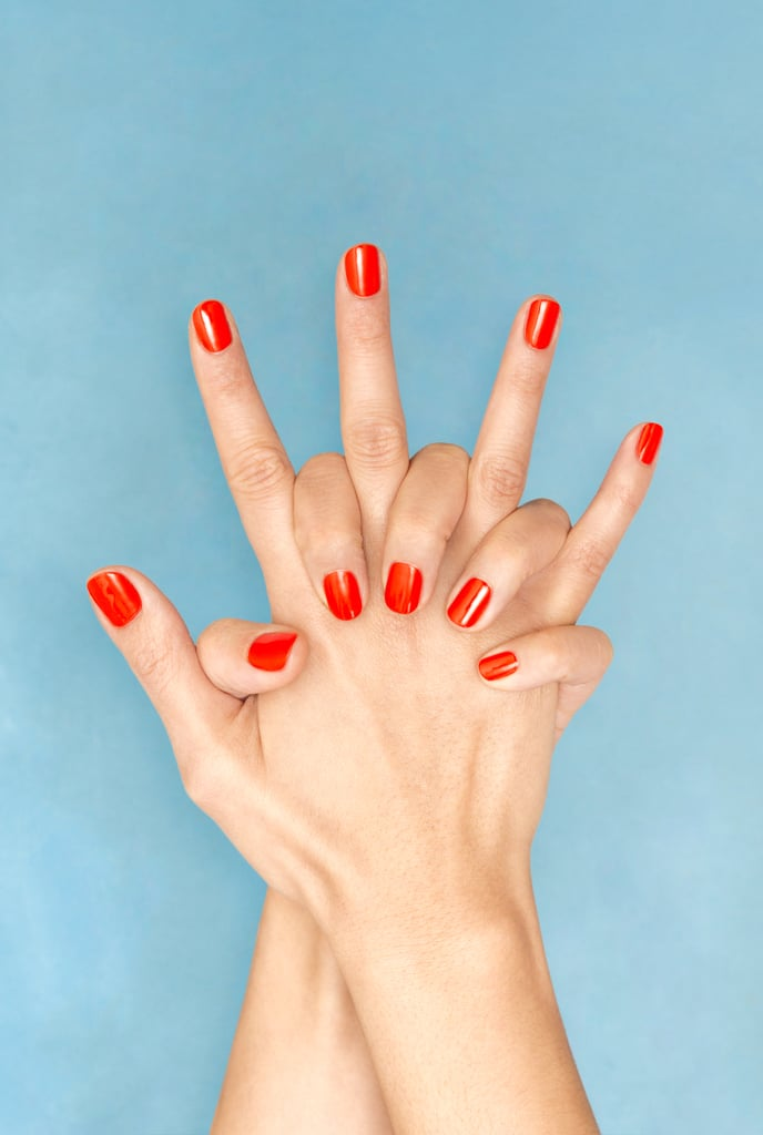A Manicurist's Tips For Removing a Dip Manicure