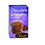 Pamela's Products Gluten-Free Chocolate Graham Crackers