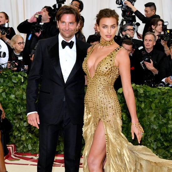 Bradley Cooper and Irina Shayk Relationship Timeline