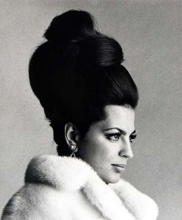 Diane von Furstenberg, Vogue, c. 1968