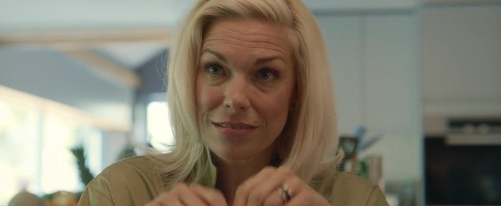 Who Plays Jackson's Blond Mom on Netflix's Sex Education?
