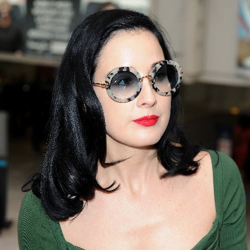 Travel Hair | Celebrity Pictures