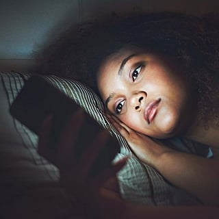 What I Learned From Giving Up My Phone Before Bed