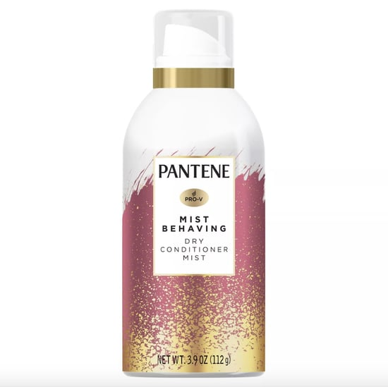 Pantene Dry Conditioner Mist Review