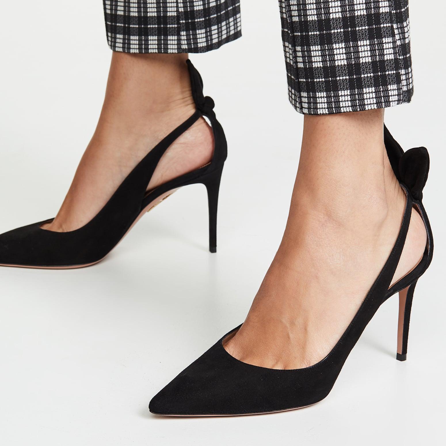 Best Black Heels For Women | POPSUGAR