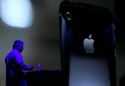 What's More Exciting: The New iPhone OS or the iPhone 3G S?