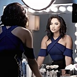 Ayesha Curry for CoverGirl