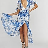 Free People Only Everything Midi Dress