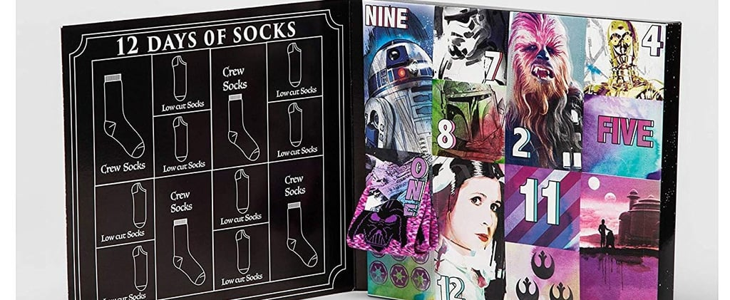 Best Sock Advent Calendars 2018