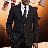 July 10 — Chiwetel Ejiofor