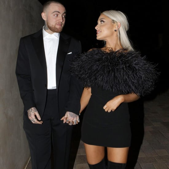 Ariana Grande and Mac Miller Break Up May 2018