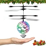 Wekity Mini Flying Drone Ball