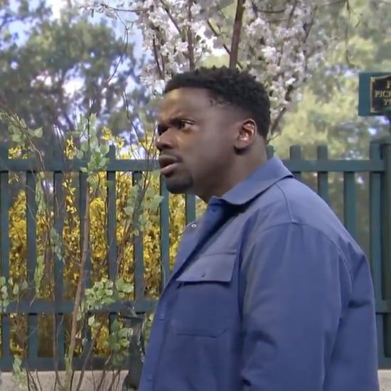 Watch Daniel Kaluuya's SNL Dog Park Sketch | Video