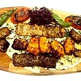 New Hampshire — Matbah Mediterranean Cuisine