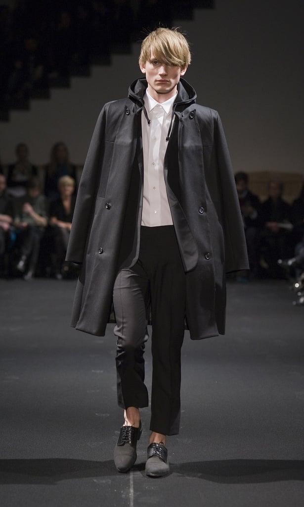 Stockholm Fashion Week: Whyred Fall 2009